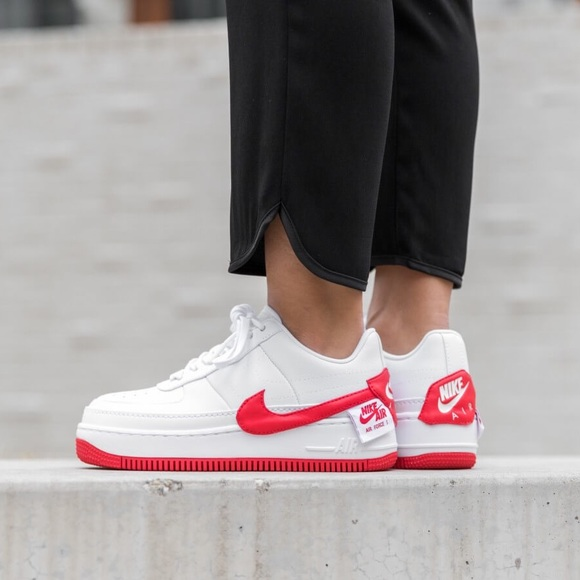 Nike Shoes | Womens Air Force 1 Jester